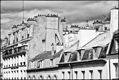 Daecher in Paris
