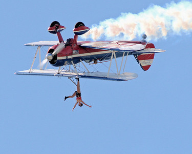 Indy Air Show
