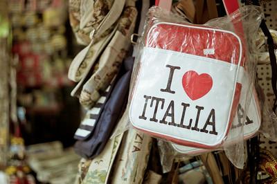 Italian Love