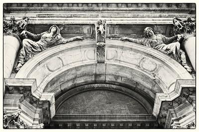 Kirchenportal