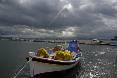 Fischerboot / fishing boat