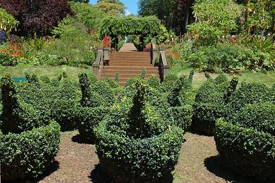Blandys Garden