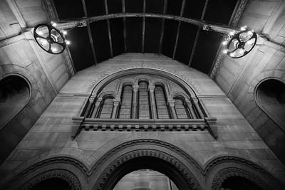 Normal Chapel