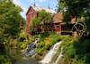Clifton Mill Photo