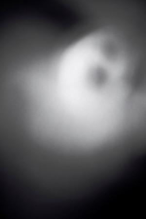 Images captured aboard an Alien Mothership
