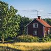 summer in sweden