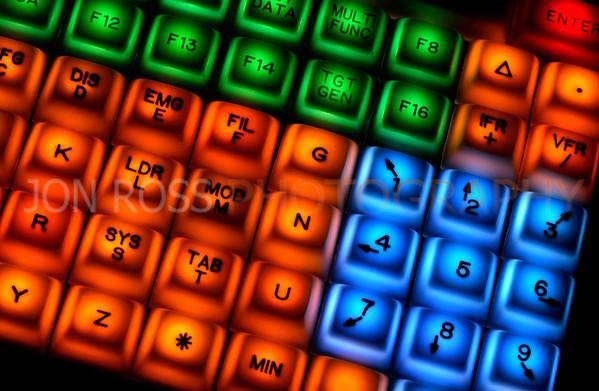 MIA TRACON Keypad | Miami, FL Canon EOS 5D Mark I | Canon EF 100mm f/2.8 Macro USM1/20s | f/22 @ 100mm | ISO 200