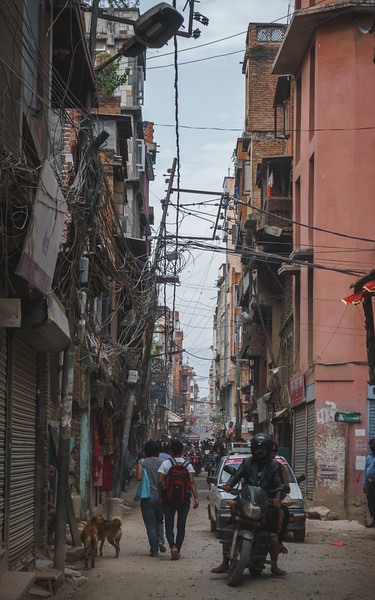 dusty thamel district