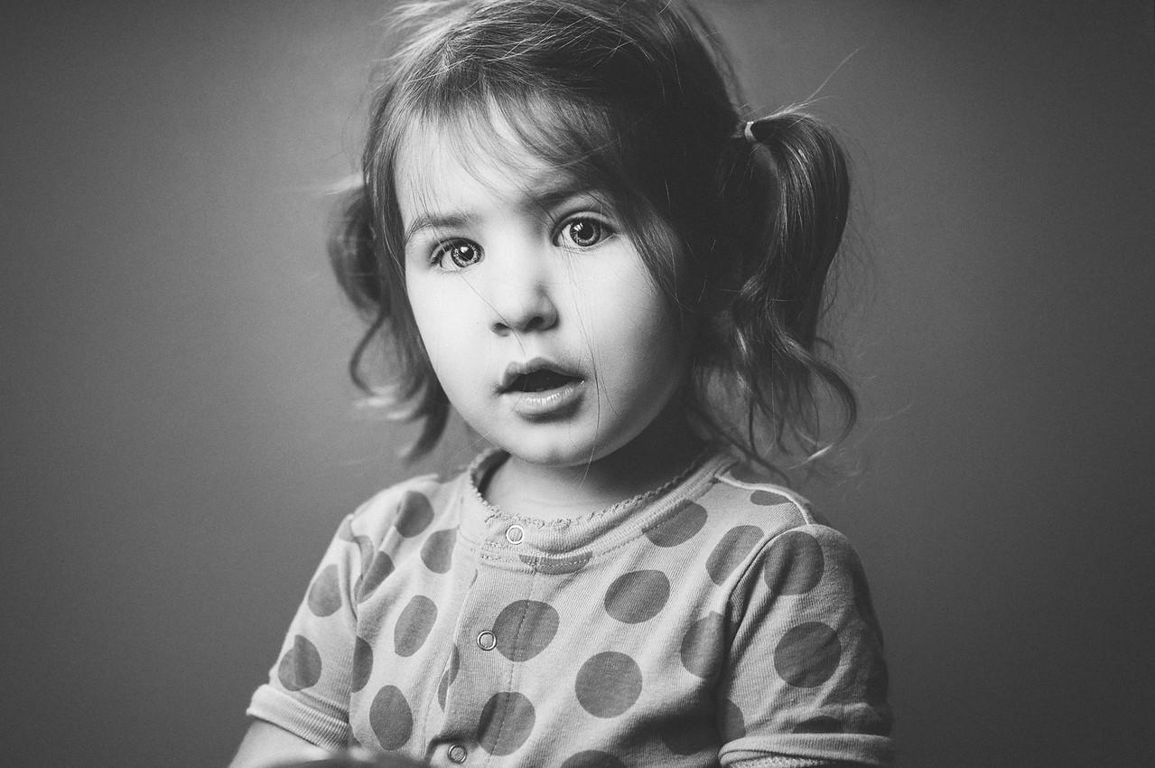 Effy @ 3 Years Old