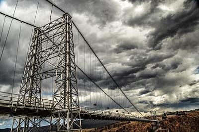 Royal Gorge Bridge, Canon, CO