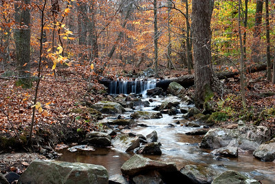 Sugarloaf Creek