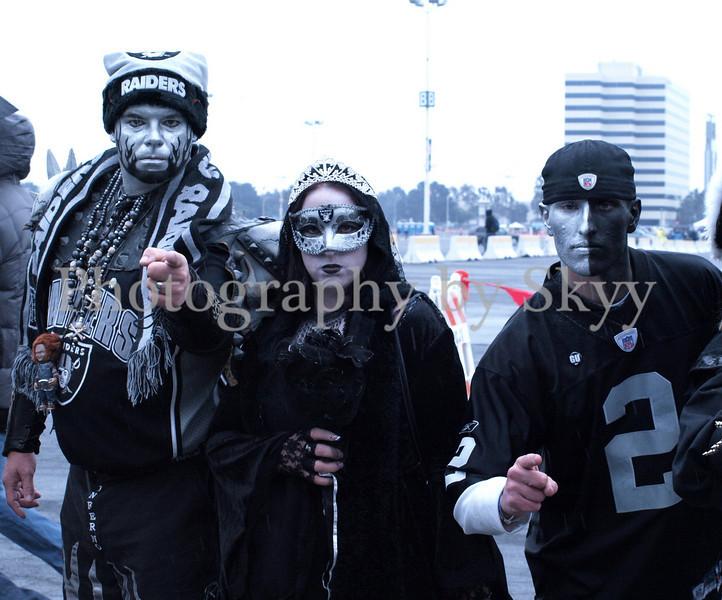 Die Hard Raider Fans