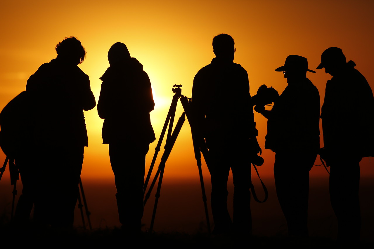 Sunset Photographers