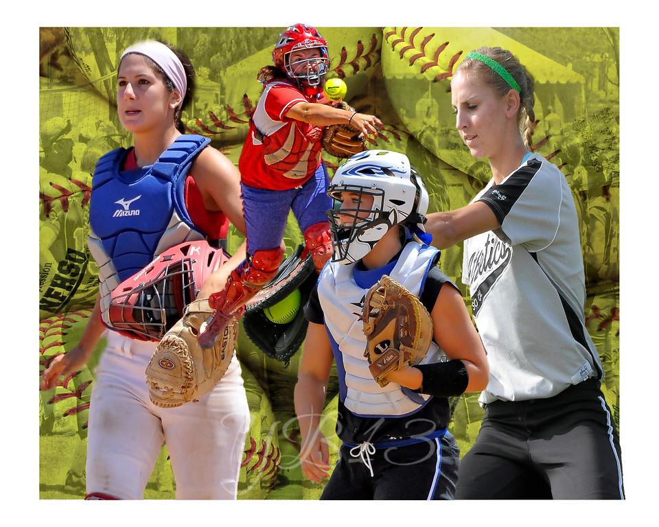 catchers 2012