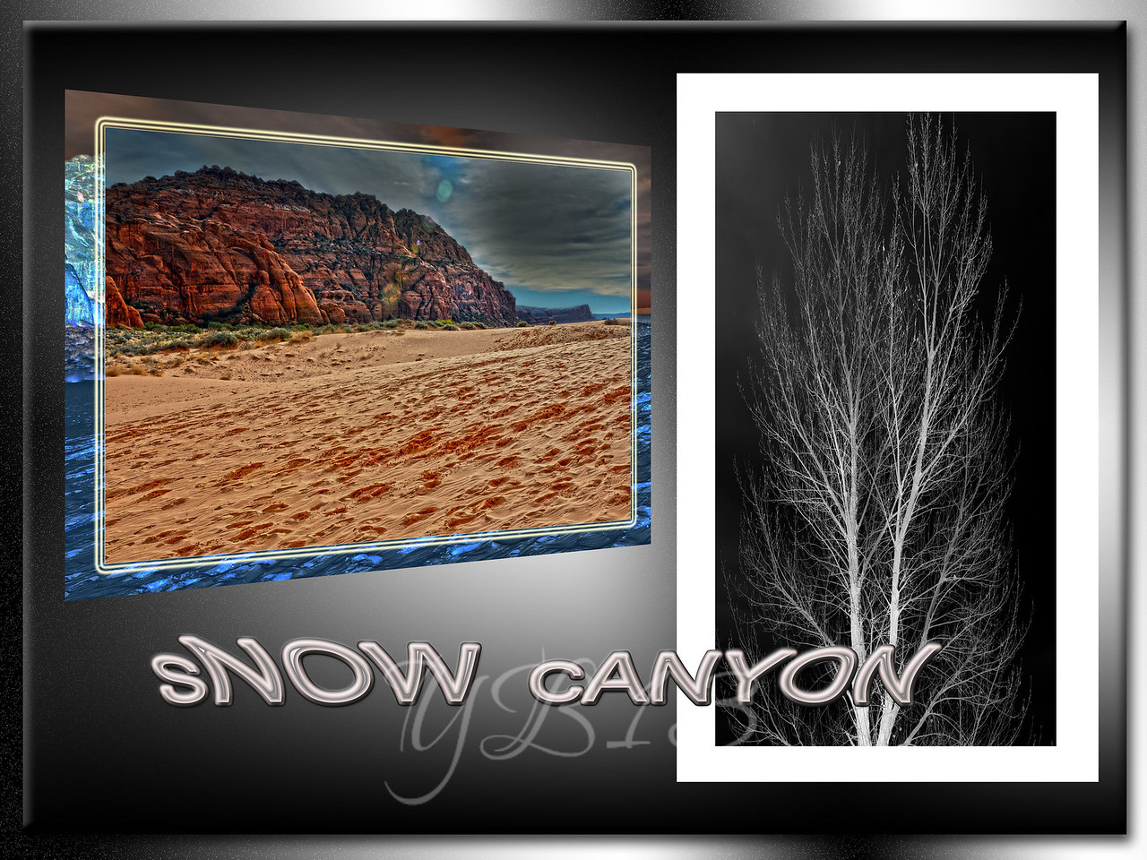 SNOW CANYON 2