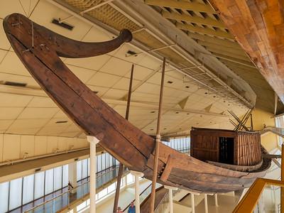 Kufu Ship