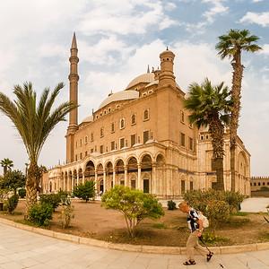 Alabaster Moschee (7pics 4279x4217px)