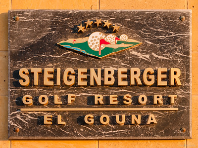 Steigenberger Golf Resort