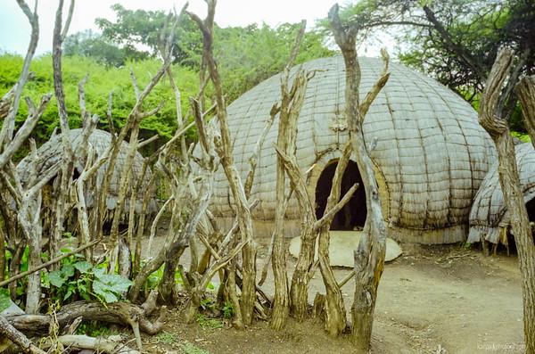 Zulu Cultural Village
