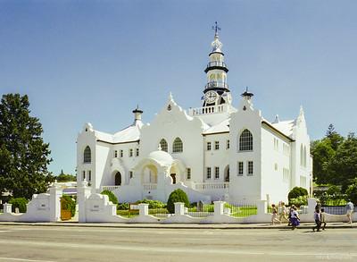 Nederduitse Gereformeerde Kerk