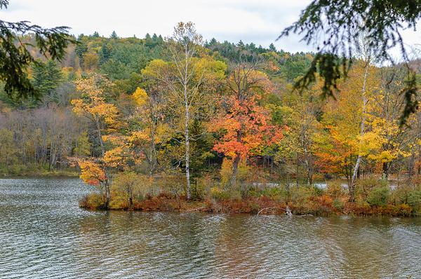 Indian Summer in Vermont (Sonntag 7. Oktober 2012)