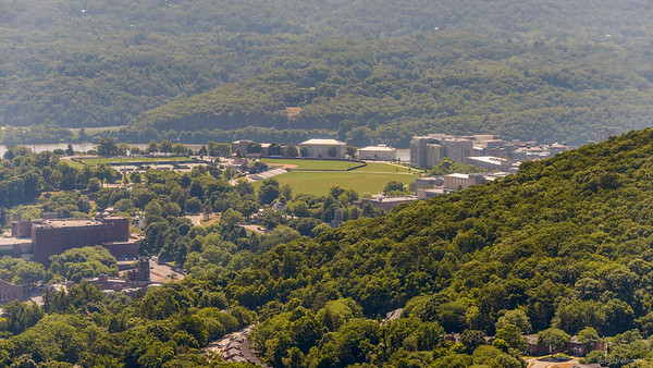 West Point (u. a.) (Sonntag 8. Juli 2012)