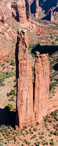 Spider Rock (3pics 2571x6410px)