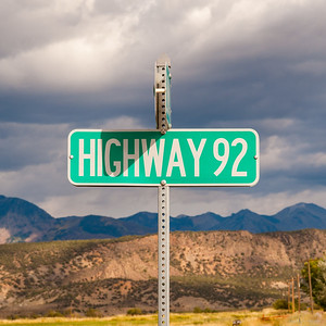 Way to Durango