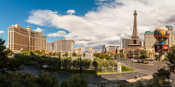 Las Vegas (4pics 5772x2886px)