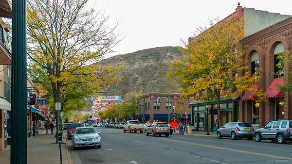 Old Durango