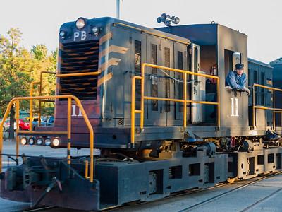 Durango - Silverton Railroad