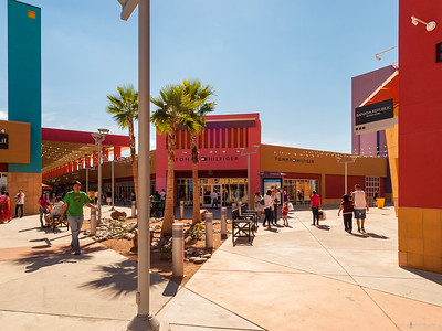 El Paso Outlet Mall