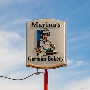 Marina's German Bakery