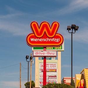 Der Wienerschnitzel