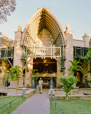 The Kingdom at the Falls Hotel