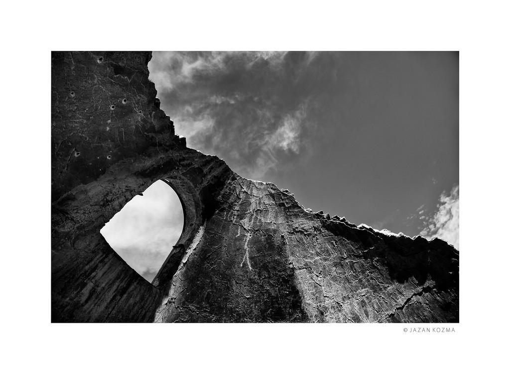 Cottonwood Charcoal Kiln II