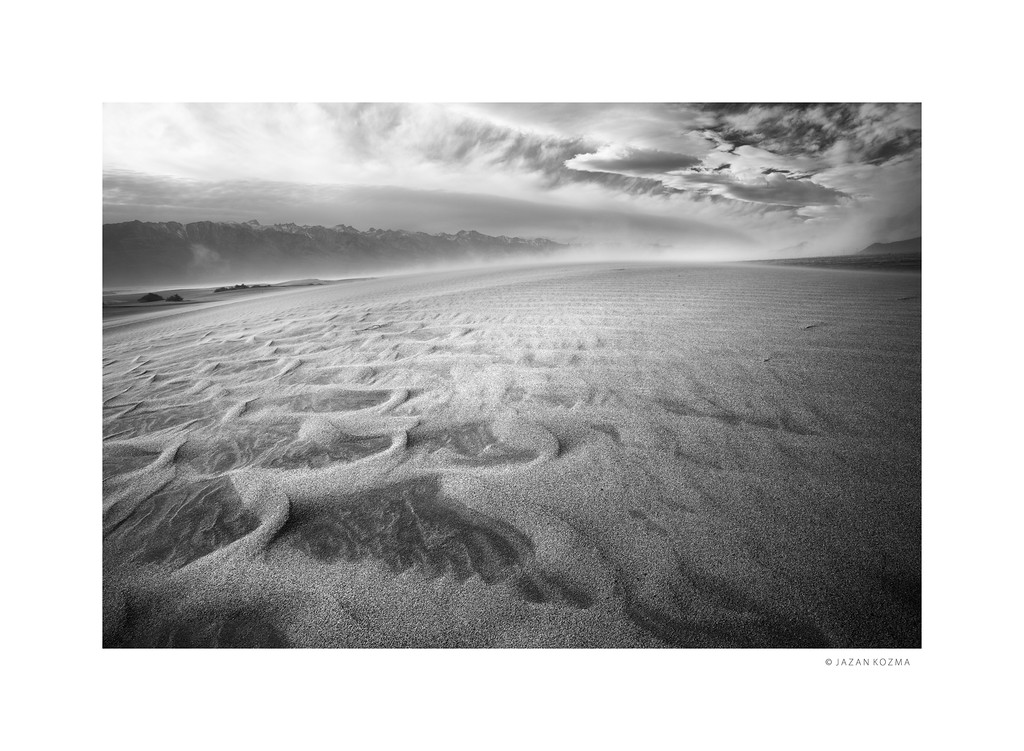Dust Bowl III