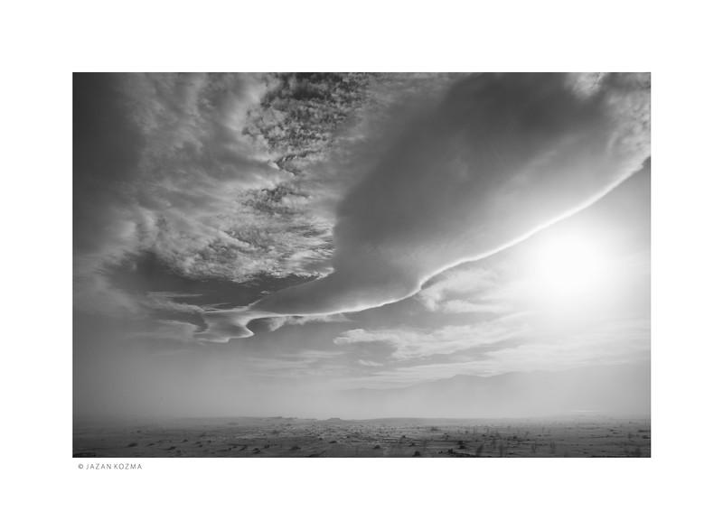 Dust Bowl II