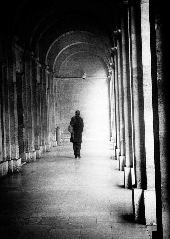 Arched & Alone