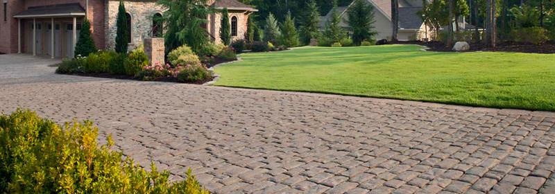 Belgard brand pavingstones