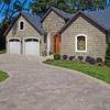 Belgard pavingstone driveway