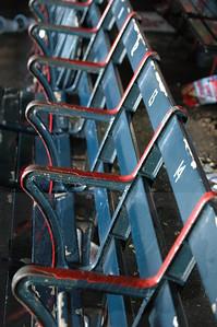 Seats at Fenway!