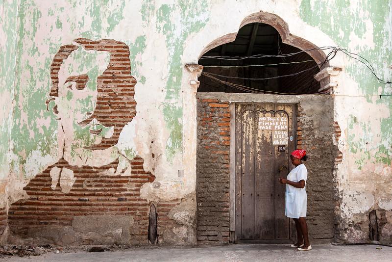 CAMAGUEY. EAST CUBA.