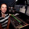 JANTIEN VAN TOL. STATION MANAGER KINK FM.