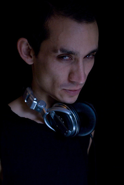 DJ PABLITO SANDOVAL. [2]
