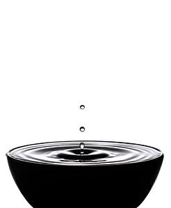 El tazón zen