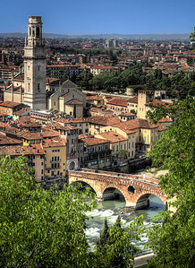 Verona BridgeTower