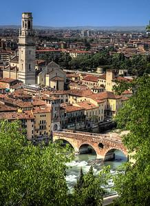 Verona BridgeTower