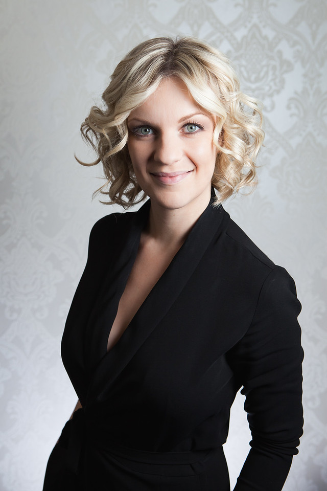 Carolin Skorbier