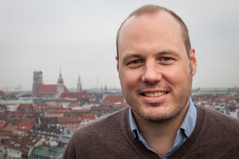 Jens Haubensak